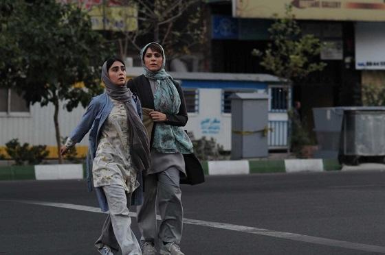 イラン映画『un Vent de liberte/自由の風』