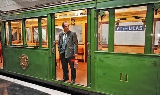 メトロ ポルト・デ・リラの幽霊駅