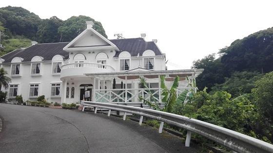 今井浜 プチホテル・トゥインクル