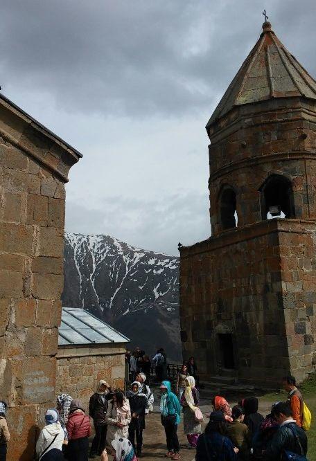 ツミンダサメバ教会