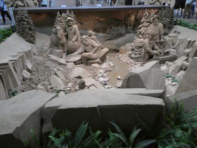 砂の美術館第10期 6