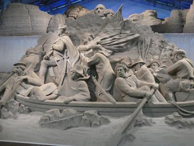 砂の美術館第10期 7