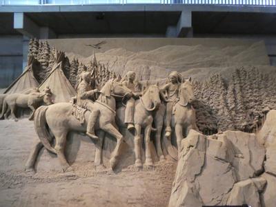 砂の美術館第10期 9