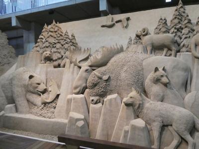 砂の美術館第10期 10