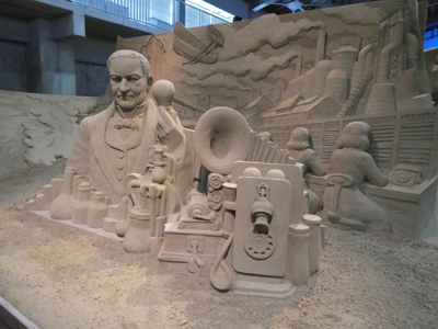 砂の美術館第10期 14