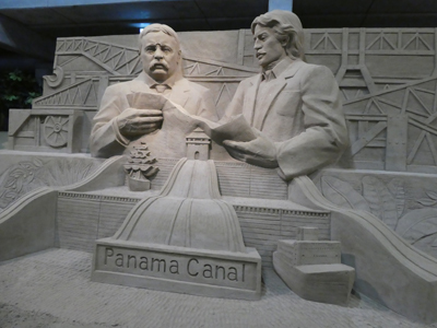 砂の美術館第10期 15