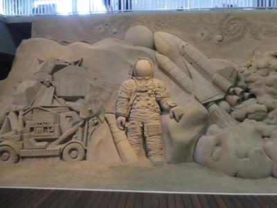 砂の美術館第10期 16