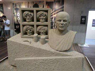 砂の美術館第10期 17