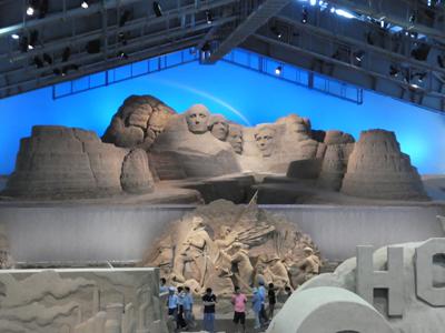 砂の美術館第10期 18