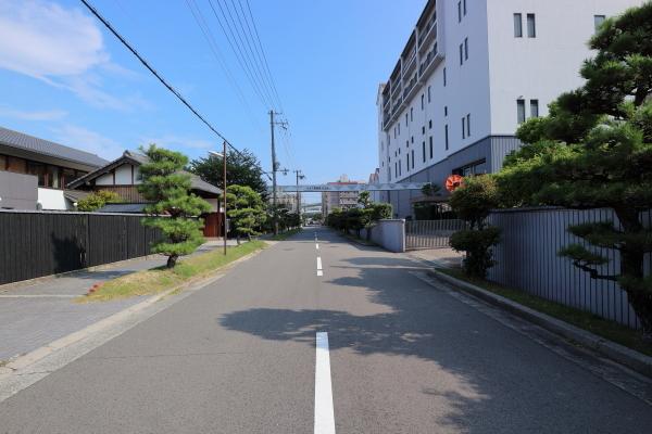 櫻正宗道路