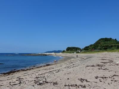 ドラマ「ビーチボーイズ」のロケ地 布良海岸