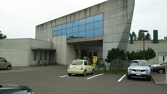 上士幌町営風呂