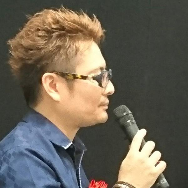 泉東臣先生
