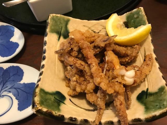 夕食20177011
