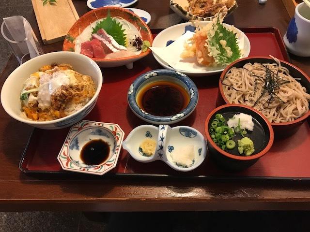 夕食20177012