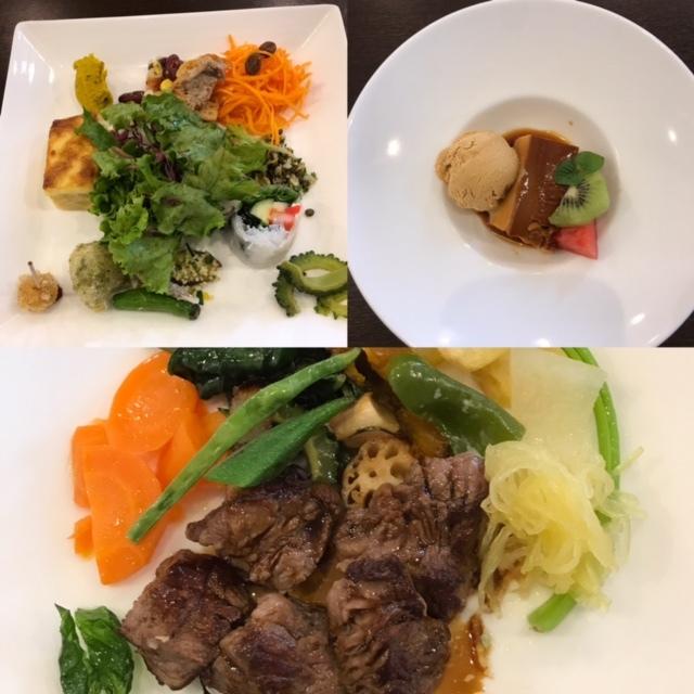 惣利の食卓2017826