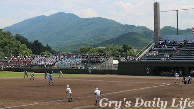 7071401野球応援の日その1