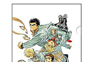 機動戦士ガンダム 鉄血のオルフェンズ 弐 7 (特装限定版) [Blu-ray]と[DVD]特典クリアファイルt
