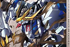 機動戦士ガンダム 鉄血のオルフェンズ 弐 9t (2)