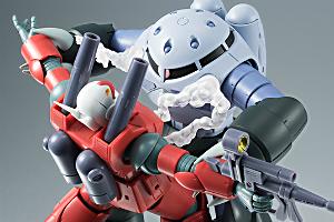 ROBOT魂 量産型ズゴック ver. A.N.I.M.E.t