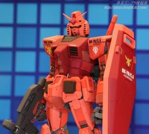 MG キャスバル専用ガンダムVer3.0 静岡ホビーショー2017 0104