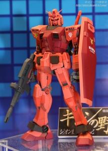 MG キャスバル専用ガンダムVer3.0 静岡ホビーショー2017 0103