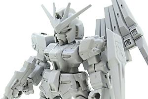 機動戦士ガンダム MOBILE SUIT ENSEMBLE 04 νガンダムt