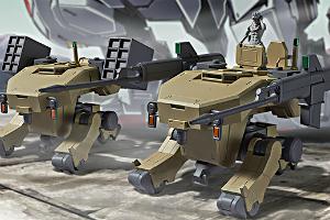 ヴァリアブルアクション 機動戦士ガンダム 鉄血のオルフェンズ 鉄華団モビルワーカーt