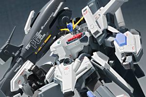 ROBOT魂(Ka signature) FAZZt