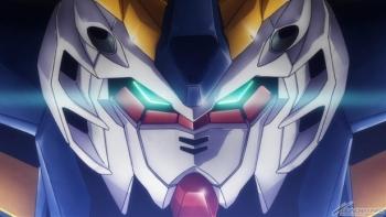 『機動戦士ガンダム Twilight AXIS』第2弾PV 4