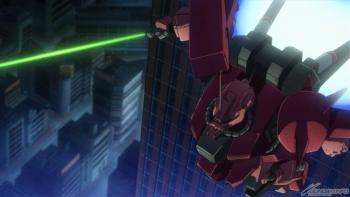 『機動戦士ガンダム Twilight AXIS』第2弾PV 2