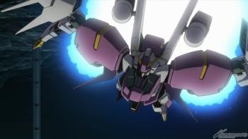 『機動戦士ガンダム Twilight AXIS』第2弾PV 1