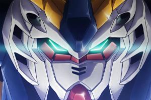 『機動戦士ガンダム Twilight AXIS』第2弾PVt
