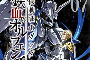機動戦士ガンダム 鉄血のオルフェンズ 弐 7 (特装限定版) [DVD]t