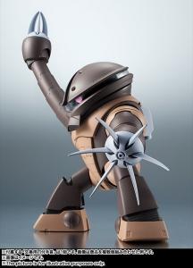 ROBOT魂 MSM-04 アッガイ ver. A.N.I.M.E (6)
