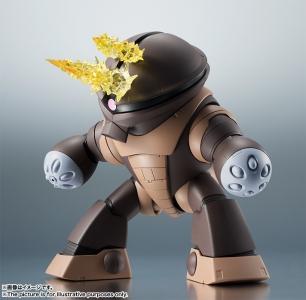 ROBOT魂 MSM-04 アッガイ ver. A.N.I.M.E (3)