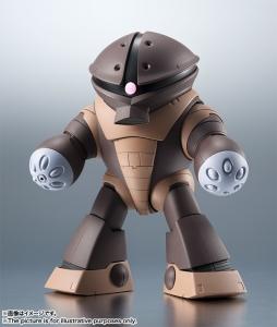 ROBOT魂 MSM-04 アッガイ ver. A.N.I.M.E (1)