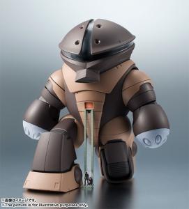 ROBOT魂 MSM-04 アッガイ ver. A.N.I.M.E (11)