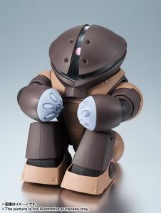 ROBOT魂 MSM-04 アッガイ ver. A.N.I.M.E (10)