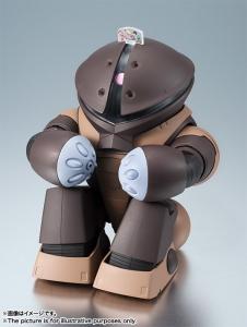 ROBOT魂 MSM-04 アッガイ ver. A.N.I.M.E (9)