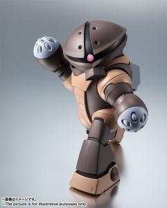 ROBOT魂 MSM-04 アッガイ ver. A.N.I.M.E (8)