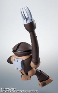 ROBOT魂 MSM-04 アッガイ ver. A.N.I.M.E (7)