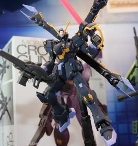 MG クロスボーン・ガンダムX2改 Ver.Ka 静岡ホビーショー2017 1205