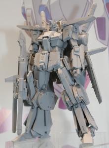 MG ZZガンダム Ver.Ka 静岡ホビーショー2017 1403