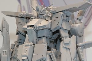 MG ZZガンダム Ver.Ka 静岡ホビーショー2017 14t