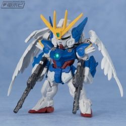 FW GUNDAM CONVERGE SELECTION [REAL TYPE COLOR] 3