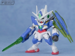 FW GUNDAM CONVERGE SELECTION [REAL TYPE COLOR] 1