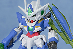 FW GUNDAM CONVERGE SELECTION [REAL TYPE COLOR] t