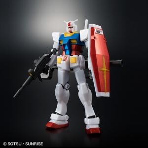 HG ガンダムベース限定 RX-78-2ガンダム [メタリックインジェクション]01