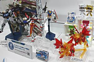 東京おもちゃショー2017の現地レポート情報まとめt